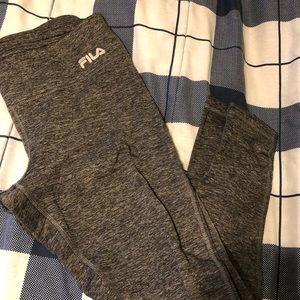FILA exercise pants